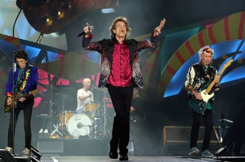 The Rolling Stones: Havana Moon: Un Concierto/Un Documental 2016.09.23