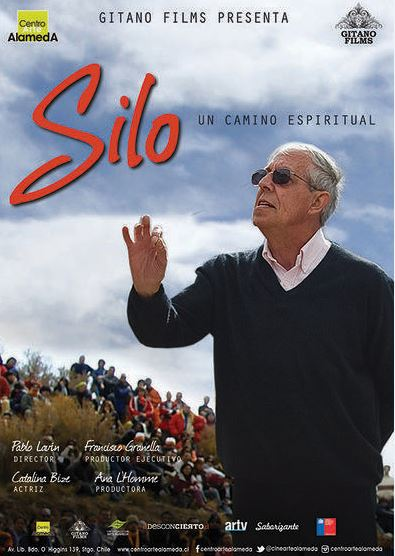 Documental de Pablo Lavín sobre SILO 2016.11.17