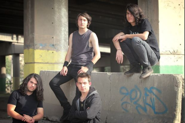 Blaxem - Knowledge of War, nuevo clip