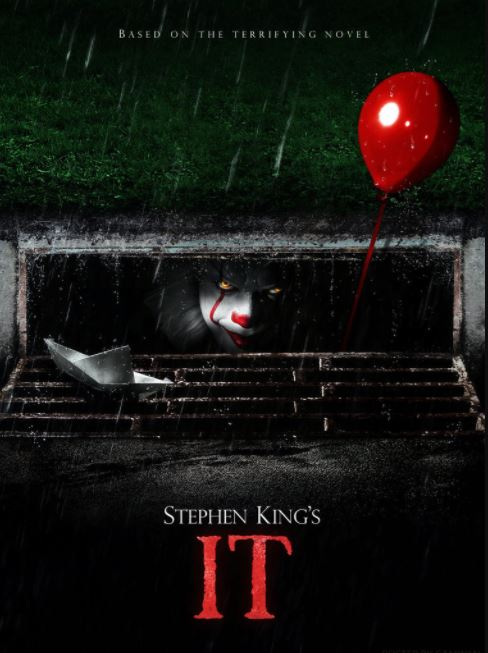 IT de Stephen King 2017.09.07