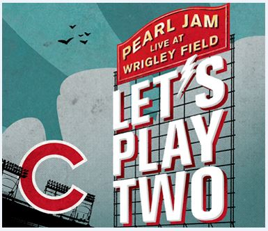 Pearl Jam - [2017] Let's Play Two