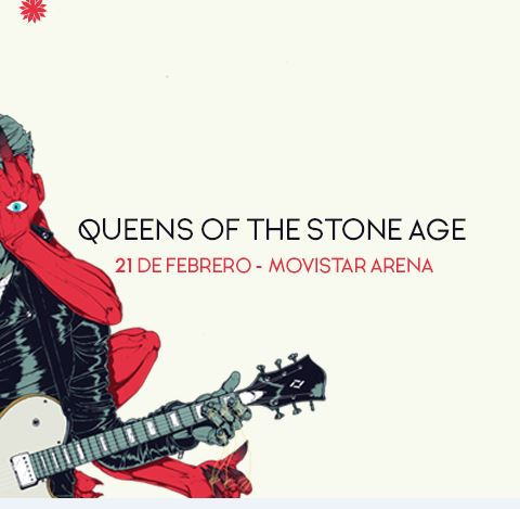 Queens of the Stone