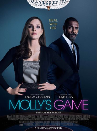 Apuesta Maestra ( Molly's Game ) 2018.01.25