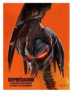 El Depredador (The Predator)